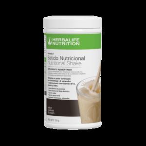 Batido nutricional F1 - Herbalife - 123bienestar.cl