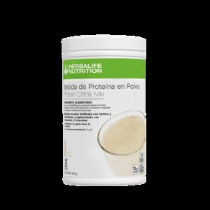Protein Drink Mix Vainilla - Herbalife - 123bienestar.cl