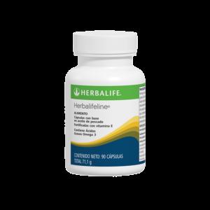 Herbalifeline - Herbalife - 123bienestar.cl