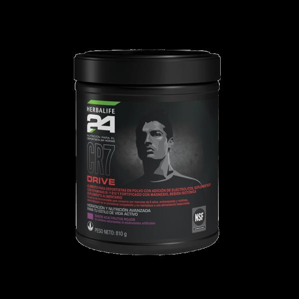 H24 - Cr7 - DriveSport_ActivatorXtra- Herbalife - 123bienestar.cl