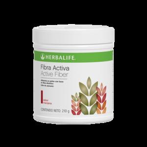 Fibra Activa - Herbalife - 123bienestar.cl