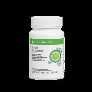 Sport_Activator - Herbalife - 123bienestar.cl